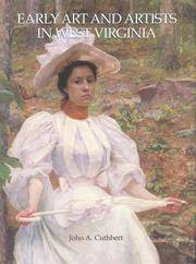 Early Art and Artists in West Virginia: An Introduction and Biographical Directory