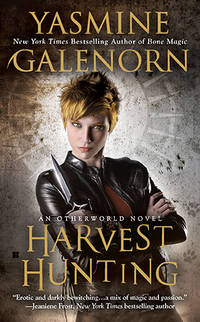 Harvest Hunting by Yasmine Galenorn - Paperback - from Endless Shores Books and Biblio.com