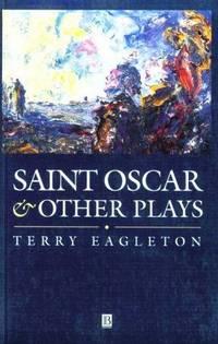 Saint Oscar and Other Plays