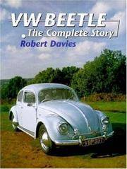 VW Beetle: The Complete Story (Complete Story Series)