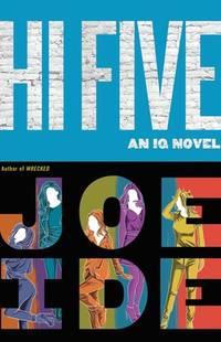 Hi Five - IQ series, vol. 4