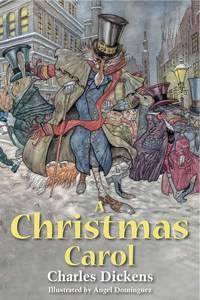 A Christmas Carol (Nov)