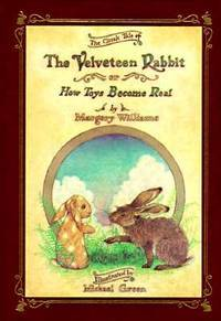 The Classic Tale Of Velveteen Rabbit or How Toys Become Real