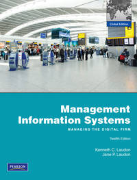 image of Management Information Systems