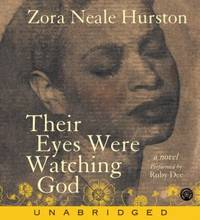 Their Eyes Were Watching God CD by  Zora Neale Hurston - 2004 - from BookVistas (SKU: BD1-9780060776534)