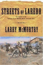 image of Streets Of Laredo: A Novel