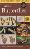 image of A Field Guide to Eastern Butterflies (Peterson Field Guides)