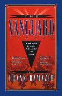 Vanguard Leader [Paperback] DAMAZIO FRANK