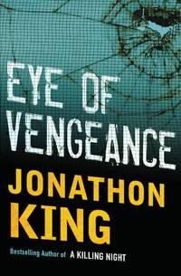 Eye of Vengeance SIGNED