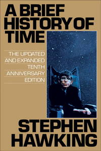 image of A Brief History of Time: And Other Essays
