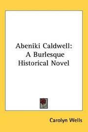 Abeniki Caldwell