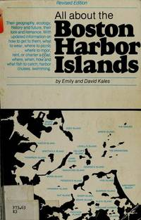 All about the Boston Harbor islands