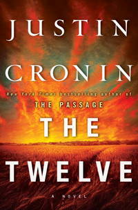 image of The Twelve (Passage Trilogy)