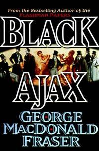 image of Black Ajax