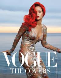 image of Vogue: The Covers [Hardcover] Kazanjian, Dodie