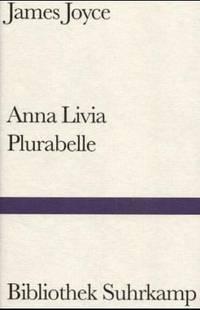 image of Anna Livia Plurabelle.