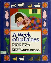 A Week of Lullabies.