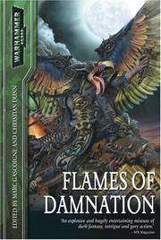 The Flames of Damnation (Warhammer 40,000 Novels)