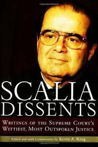 Scalia Dissents