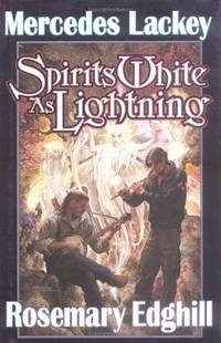 Spirits White as Lightning