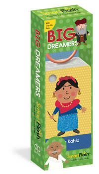 Big Dreamers: SmartFlash??Cards for Curious Kids