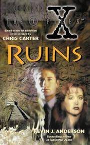 The X Files: Ruins