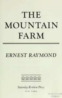 The Mountain Farm