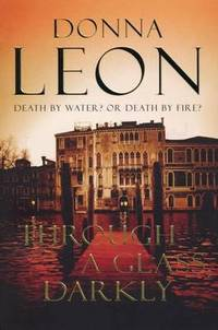 Through A Glass Darkly by  Donna Leon - Paperback - 2009 - from Revaluation Books (SKU: __0099536536)