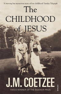 image of CHILDHOOD OF JESUS, THE
