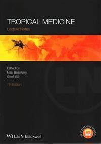 Lecture Notes: Tropical Medicine 7Ed (Pb 2014)