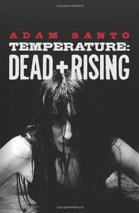 Temperature by Adam Santo
