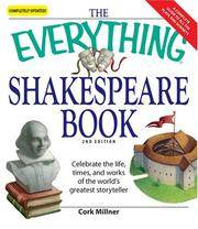 The Everything Shakespeare Book (2nd, Second Edition)