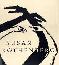 Susan Rothenberg.