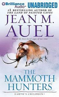 image of The Mammoth Hunters (Earth's Children� Series)
