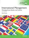 image of International Management: Managing Across Borders And Cultures, Text And Cases, Global Edition, 9 Ed