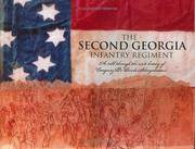 The Second Georgia Infantry Regiment