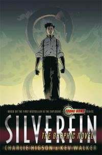 Silverfin: The Graphic Novel (Young Bond)
