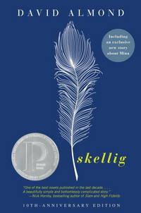 image of Skellig (Printz Honor)
