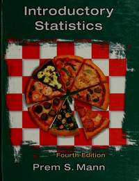 image of Introductory Statistics (Revised)