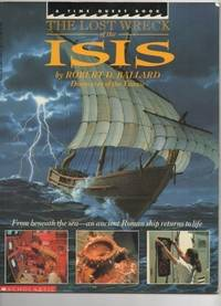 image of The Lost Wreck of the Isis