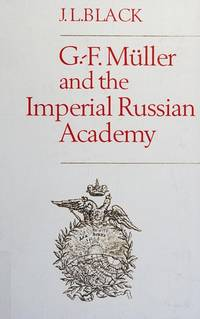 G.-F. Muller and the Imperial Russian Academy