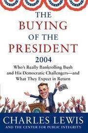 The Buying of the President 2004,
