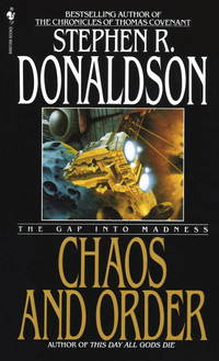 Chaos and Order: The Gap Into Madness (Gap)