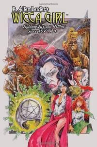 R. Allen Leider's Wicca Girl