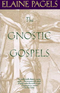 The Gnostic Gospels by  Elaine Pagels - Paperback - 1989 - from Redbrick Books and Biblio.co.uk