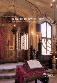 A Guide to Jewish Italy by  Annie Sacerdoti - Paperback - from buyhereforbestdeals and Biblio.co.uk