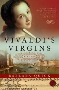 Vivaldi's Virgins: A Novel
