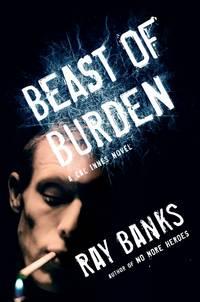 Beast of Burden (Cal Innes Novels)