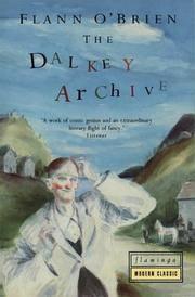 Dalkey Archive (Flamingo Modern Classic)