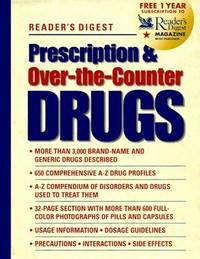 Prescription & Over-The-Counter Drugs